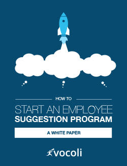 How to Start an Employee Suggestion Program